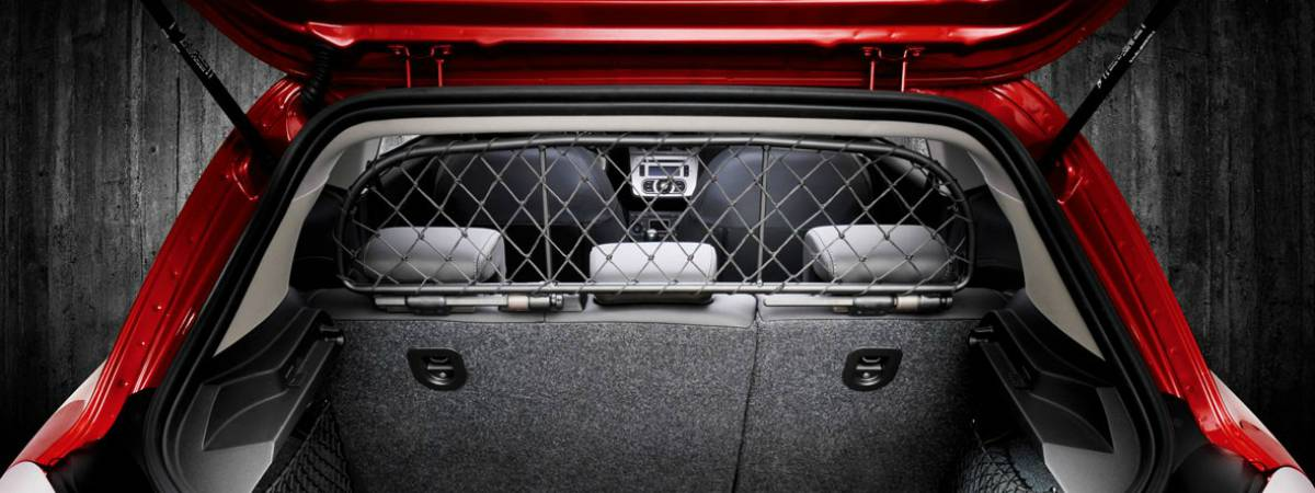 dog guard car accessories