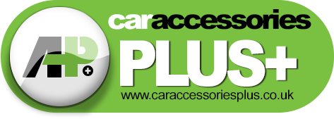 car accessories plus logo