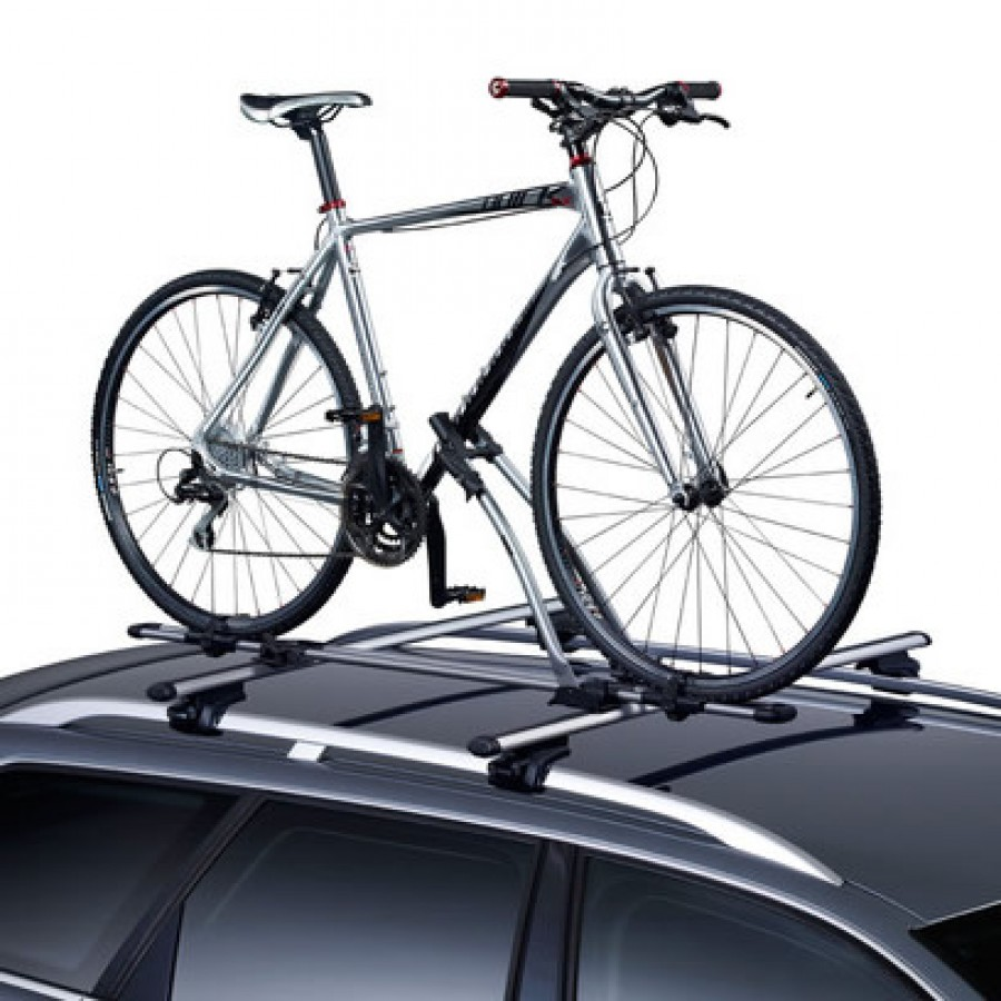mounting on rack bicycles for evolution roof carrier bike lift