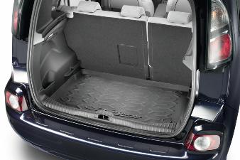 genuine car boot mats car accessories plus. Black Bedroom Furniture Sets. Home Design Ideas