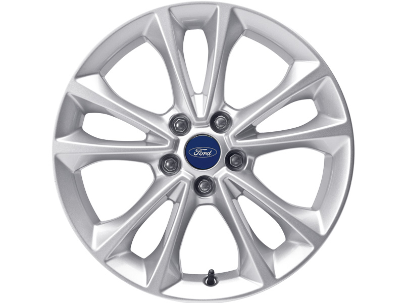 Ford Kuga 17 Quot Alloy Wheel