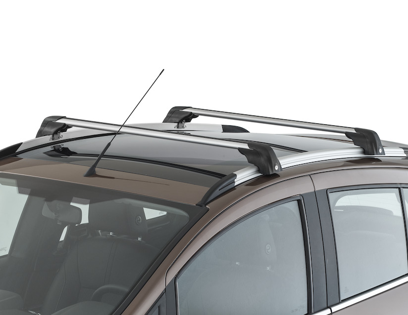 Genuine Ford Roof Bars Racks Rails Car Accessories Plus