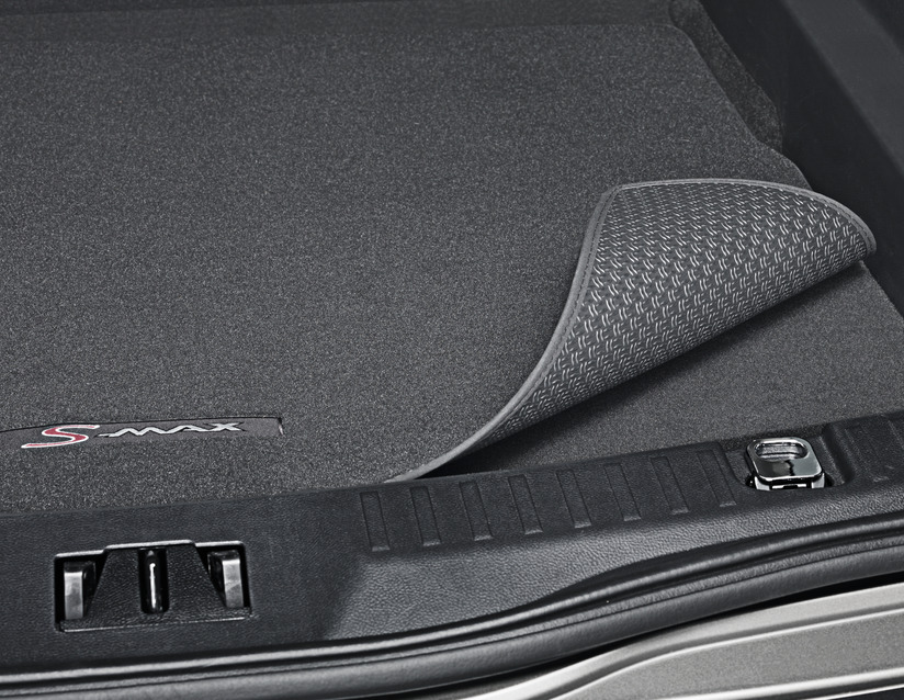 Ford Boot Mats Genuine Boot Mats For Ford