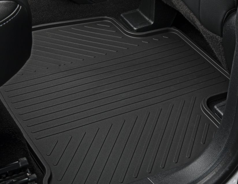 Ford Rubber Car Mats