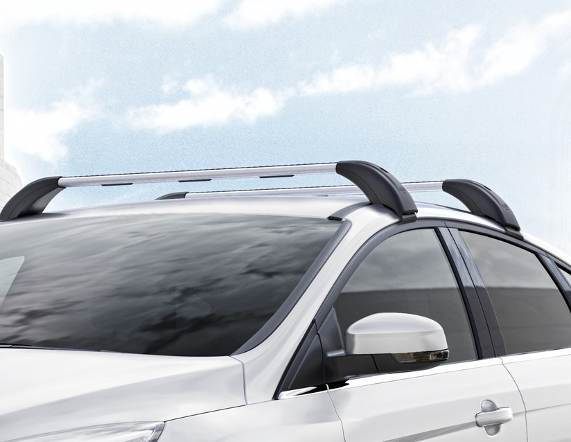 Image Result For Ford Kuga Roof Rails