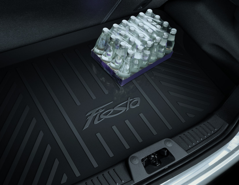 Ford Fiesta Boot Liner & Ford Boot Liners | Ford Boot Trays | Genuine Ford Boot Liner markmcfarlin.com