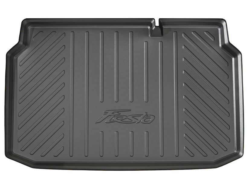 Ford Boot Liners Ford Boot Trays Genuine Ford Boot Liner