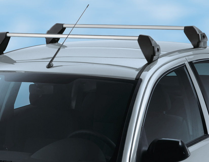 Ford Mondeo Estate Roof Bars Without Roof Rails