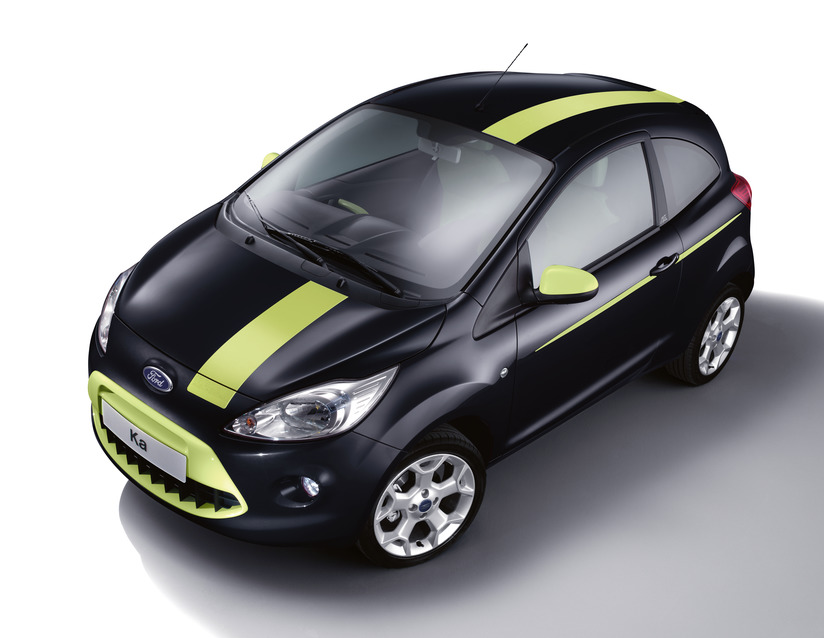 Ford Decals | Ford Stickers | Ford Graphics