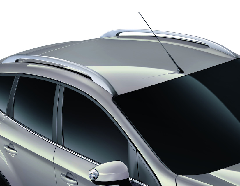 ford kuga roof rails 2008 to 2012 models. Black Bedroom Furniture Sets. Home Design Ideas