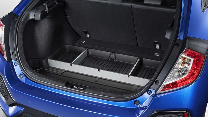 affordable honda boot liners car accessories