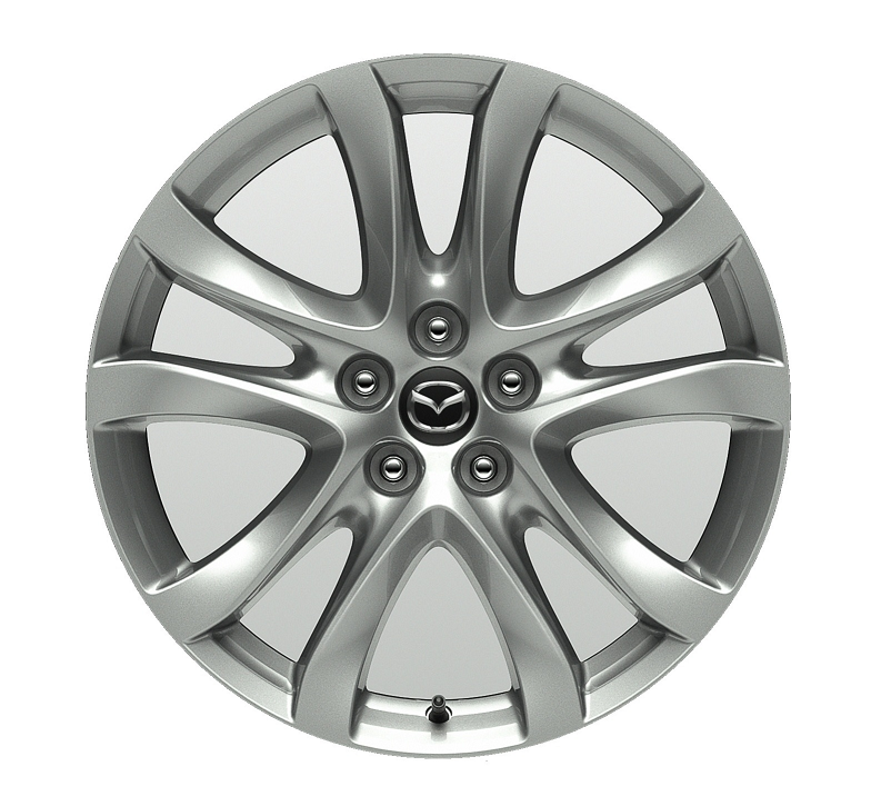 how to clean aluminum alloy wheels