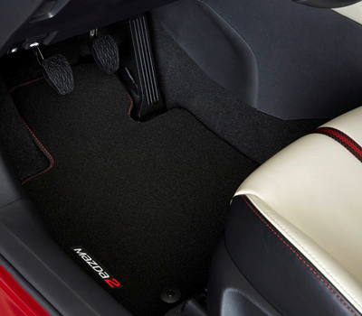 Cheap Mazda Car Mats Genuine Mazda Carpet Mats