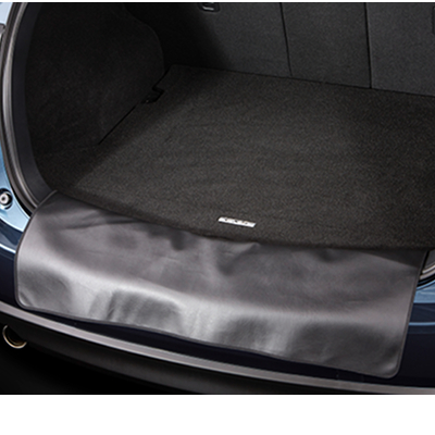 Mazda Cx 5 Boot Liner Mazda Cx 5 Accessories Car Boot Mats