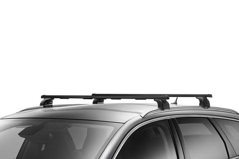 genuine peugeot roof bars car accessories plus. Black Bedroom Furniture Sets. Home Design Ideas