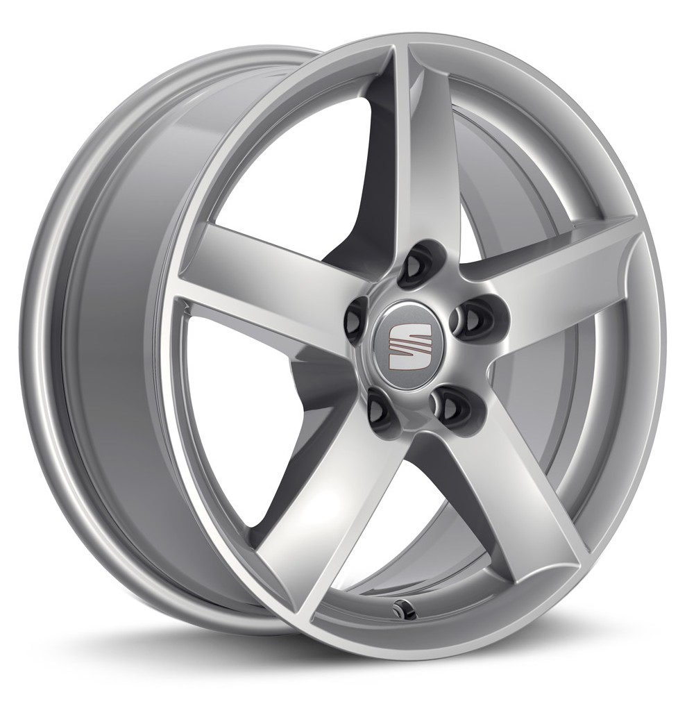 Genuine Seat Alloy Wheels 15 Quot To 19 Quot Car Accessories Plus