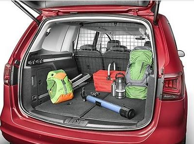 seat alhambra dog guard 7 seat. Black Bedroom Furniture Sets. Home Design Ideas