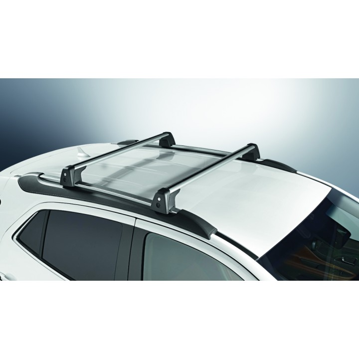 Vauxhall Roof Bars Amp Roof Racks Car Accessories Plus