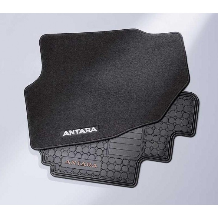 vauxhall rubber car mats vauxhall astra rubber car mats. Black Bedroom Furniture Sets. Home Design Ideas