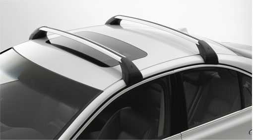 load high rails product foot for rack on info genuine roof volvo bars large