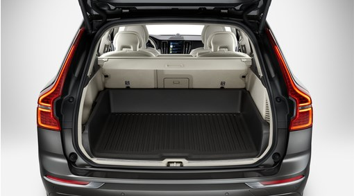 volvo xc60 load liner 2017 onwards. Black Bedroom Furniture Sets. Home Design Ideas