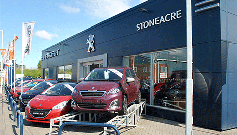Car accessories wigan buy approved parts online for Stone acre